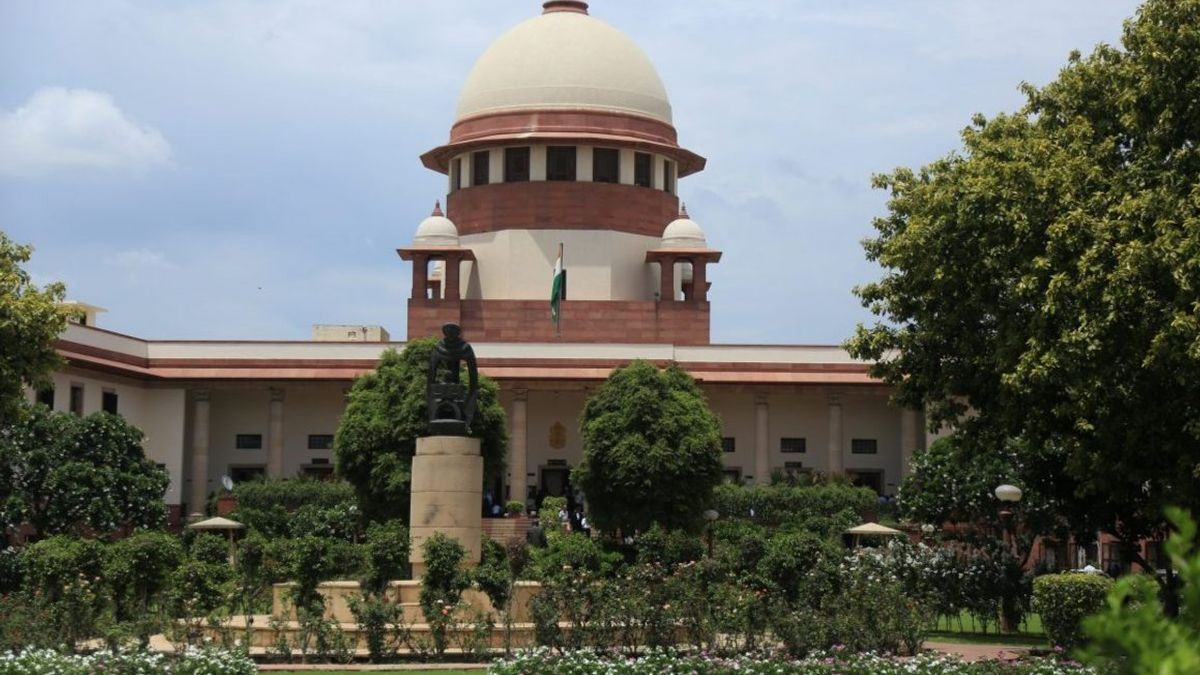 NGOs receiving substantial funding from govt to come under RTI Act: Supreme Court