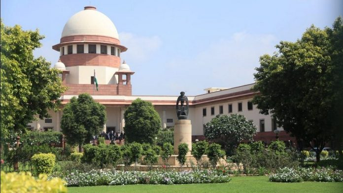 Supreme Court asks Centre to restore normalcy in Kashmir