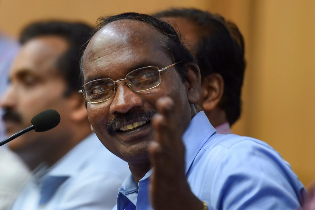 India will send man to space by December 2021: ISRO chairman