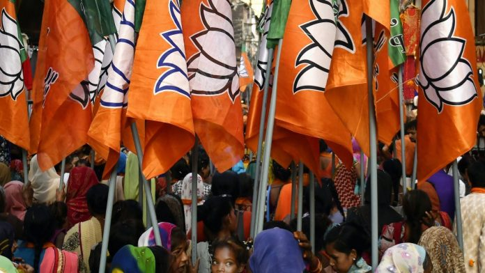 Why there are no Christians among Modi's ministers or in BJP's top decision-making bodies