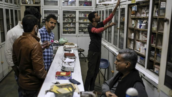 Modi govt now wants to open its cheap drug stores in tribal & remote rural areas