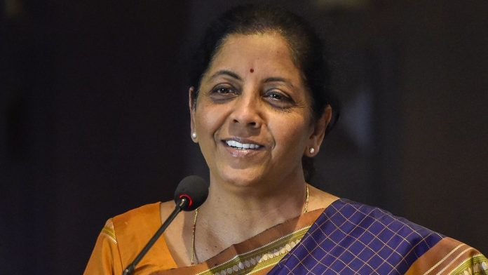 FM Nirmala Sitharaman to meet heads of public sector banks today