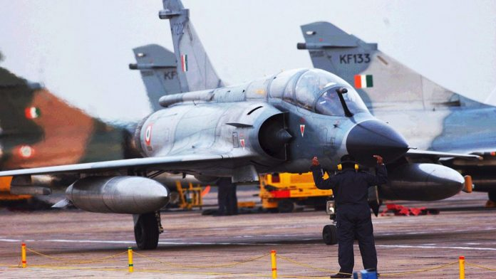 Dassault, Boeing and Saab — the front-runners for IAF's 114