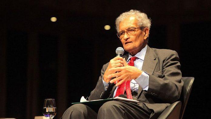 Amartya Sen has a message for Mamata: Don't define Bengalis narrowly like BJP does