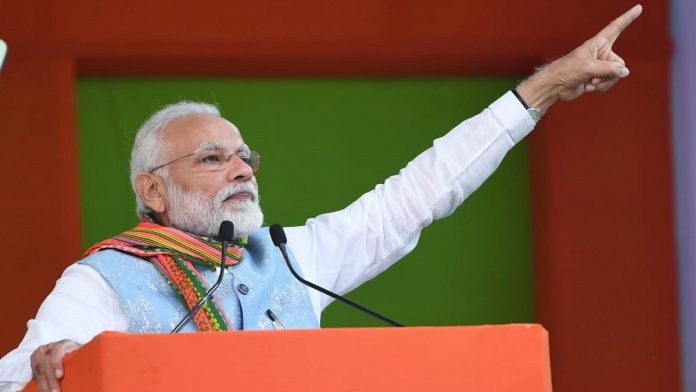 Three reasons why Modi took the path of social reform instead of economic reform