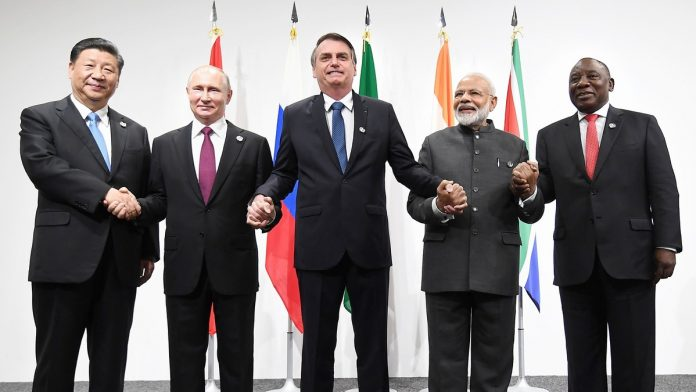 To increase cooperation, BRICS countries need bottom-up approach, people-to-people connect