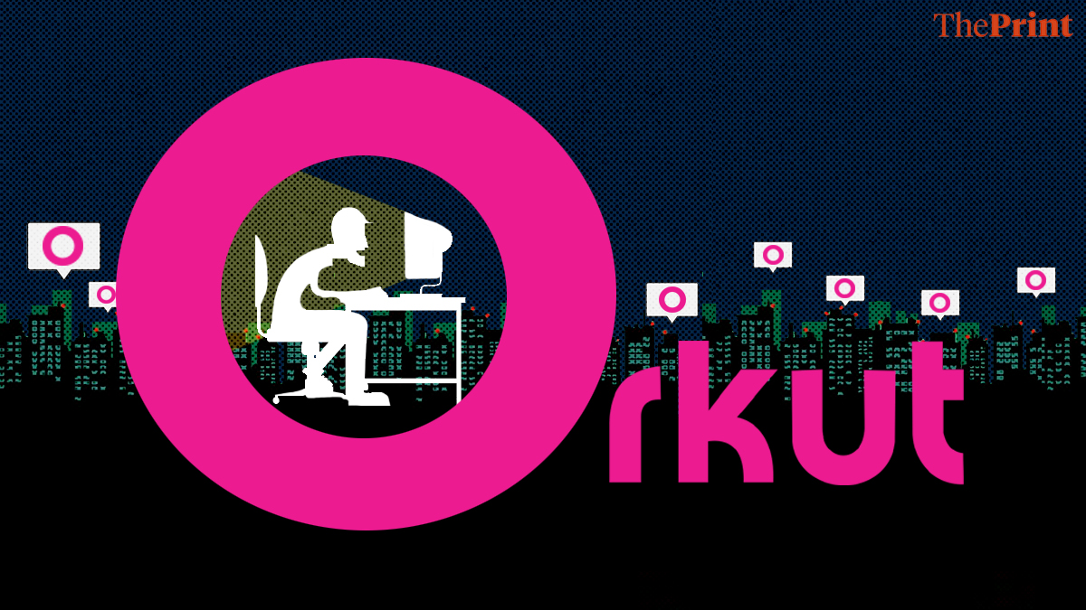 Orkut, the site where Indians made 'frandships' before Facebook came along