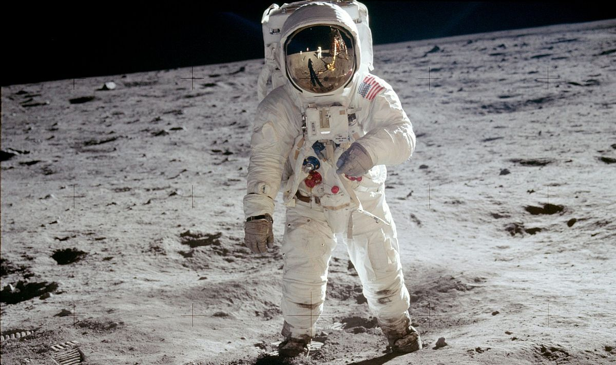 50 years of Apollo 11 moon mission – how desperately the world needed it