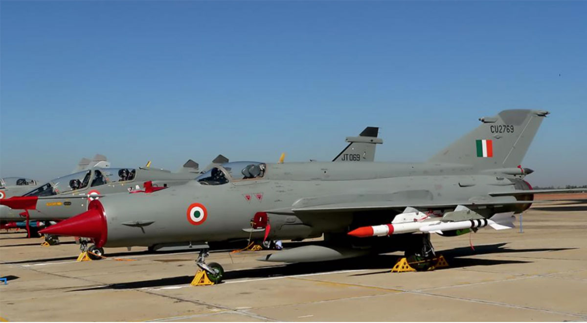 Using Open Source Intelligence (OSINT) to show how IAF's Abhinandan shot down a Pakistani F-16 2