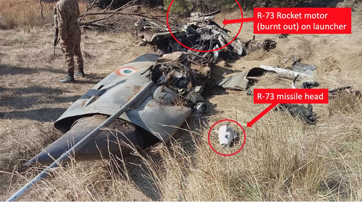 Using Open Source Intelligence (OSINT) to show how IAF's Abhinandan shot down a Pakistani F-16 11