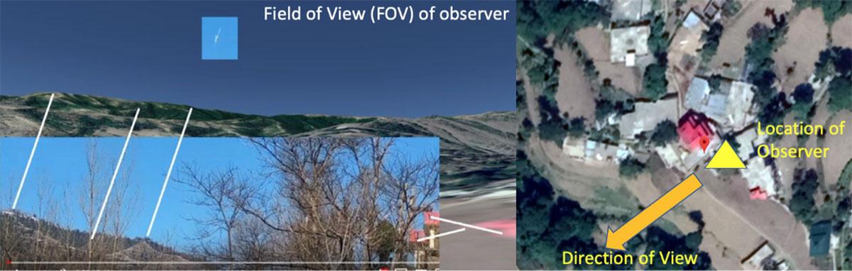 Using Open Source Intelligence (OSINT) to show how IAF's Abhinandan shot down a Pakistani F-16 17