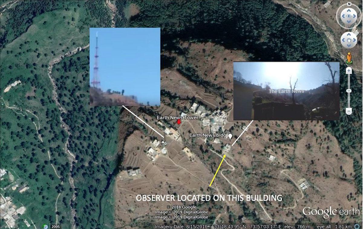 Using Open Source Intelligence (OSINT) to show how IAF's Abhinandan shot down a Pakistani F-16 22