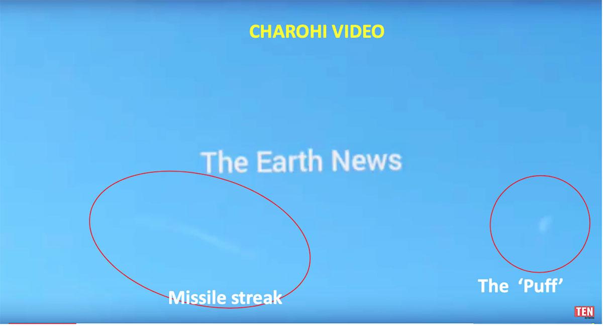 Using Open Source Intelligence (OSINT) to show how IAF's Abhinandan shot down a Pakistani F-16 27