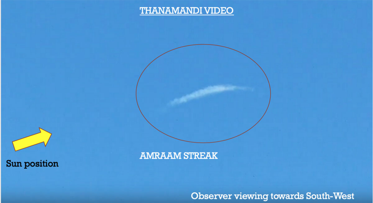 Using Open Source Intelligence (OSINT) to show how IAF's Abhinandan shot down a Pakistani F-16 46