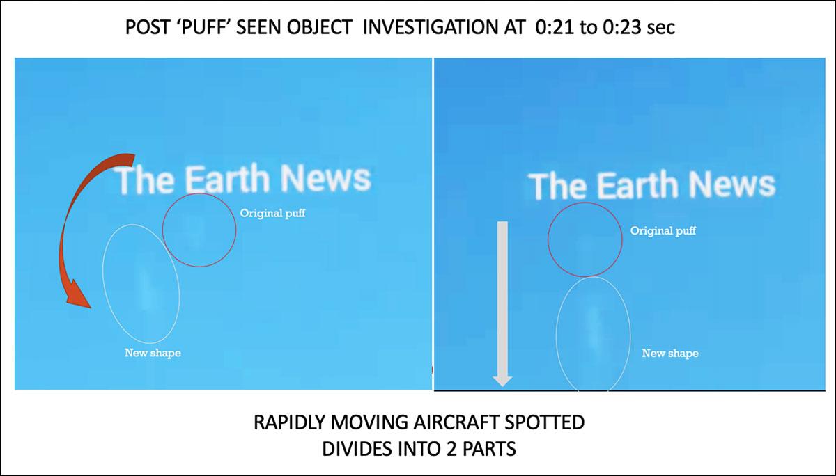 Using Open Source Intelligence (OSINT) to show how IAF's Abhinandan shot down a Pakistani F-16 57