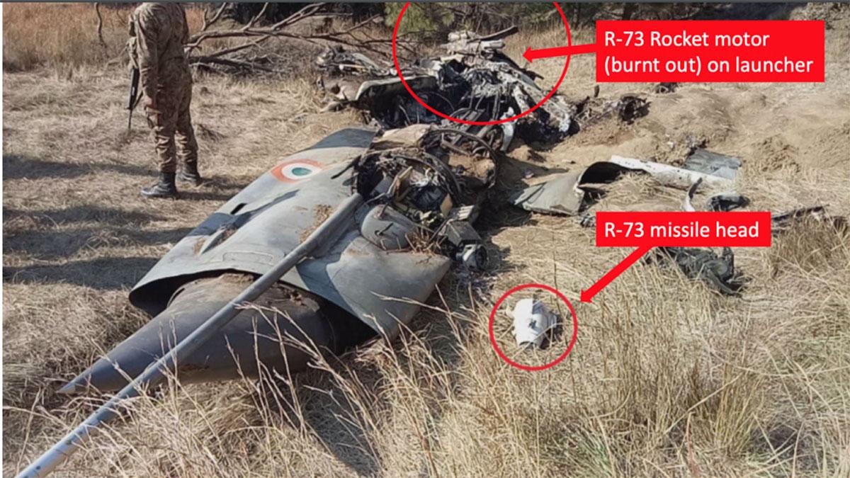 Using Open Source Intelligence (OSINT) to show how IAF's Abhinandan shot down a Pakistani F-16 64