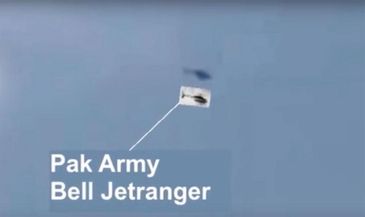 Using Open Source Intelligence (OSINT) to show how IAF's Abhinandan shot down a Pakistani F-16 66
