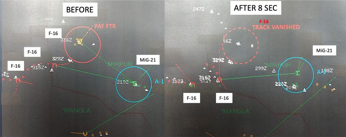 Using Open Source Intelligence (OSINT) to show how IAF's Abhinandan shot down a Pakistani F-16 8