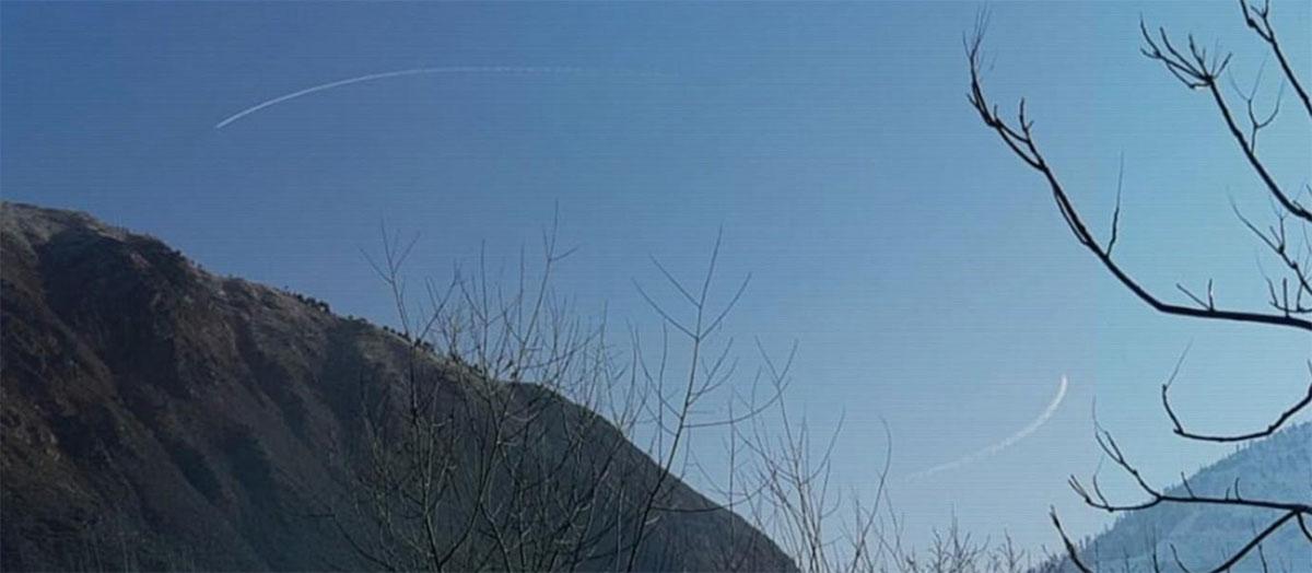 Using Open Source Intelligence (OSINT) to show how IAF's Abhinandan shot down a Pakistani F-16 10