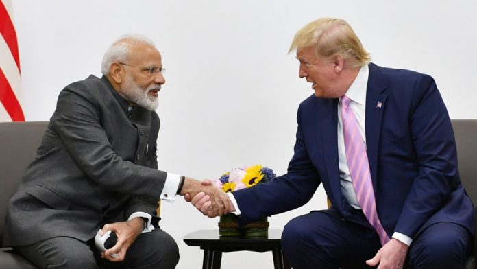 Howdy Modi and Trump showcase Indian lobby in US. But double loyalties can't go far