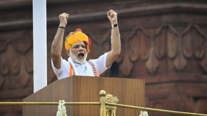 Modi-made economic crisis won't disappear by chanting Jai Shri Ram