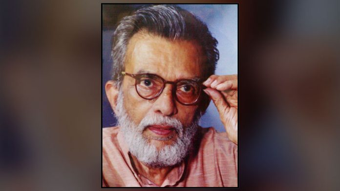 Music, folklore & passion — how BV Karanth transformed Indian theatre