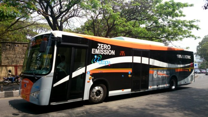 Why Modi govt's push for electric vehicles alone won't solve India's air pollution crisis