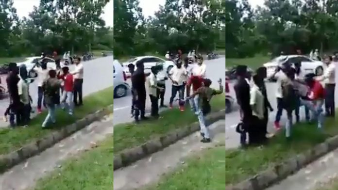 Youth who tried to kill Hindu girl in Jharkhand isn't 'Muslim', as viral video claimed