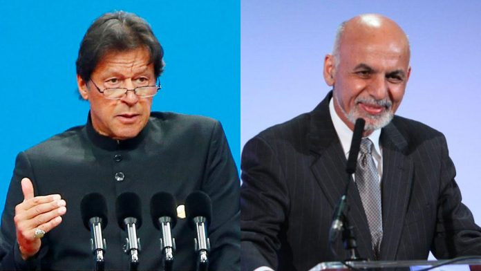 Battered by Taliban terrorists & no closer to peace, Kabul finds a friend in Imran Khan