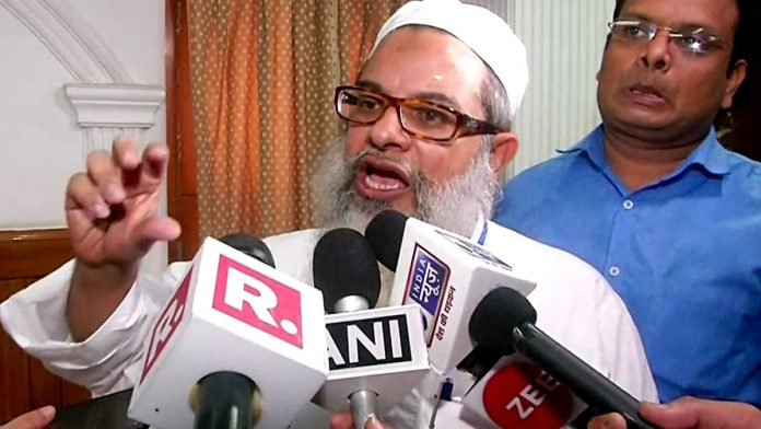 Kashmir & NRC aren't the Muslim issues of our time. But Mahmood Madani wants to make them
