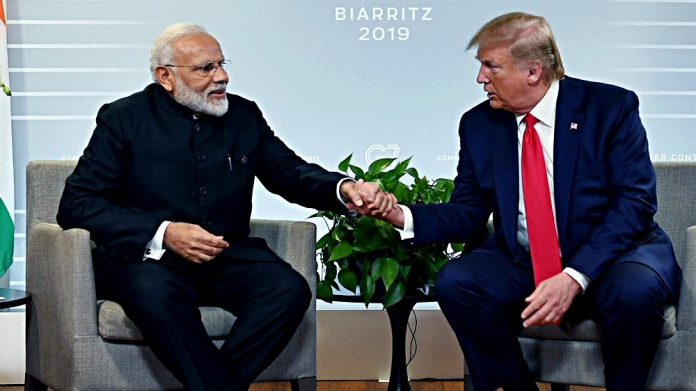 In 'last-minute' decision, Trump to now share stage with Modi in Houston gala