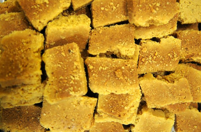 Family behind Mysore Pak 'invention' to seek GI tag after row over joke