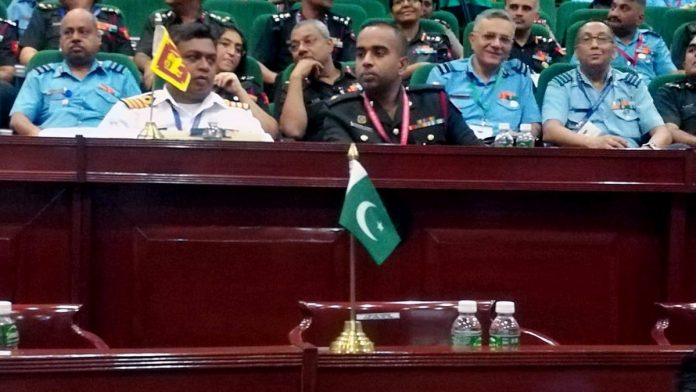 Pakistan skips SCO military medicine conference being hosted by New Delhi