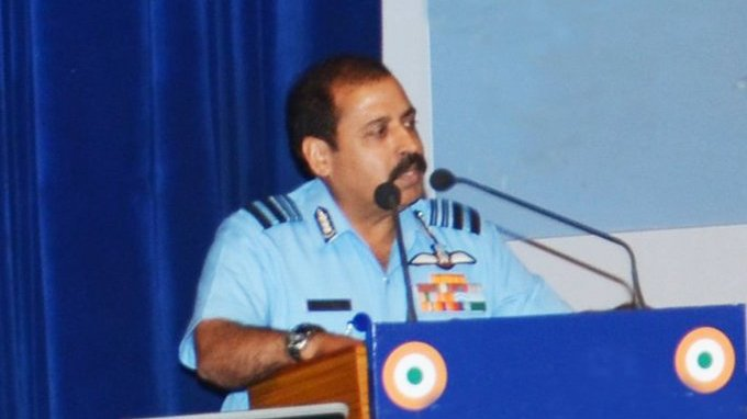 RKS Bhadauria to take over as next Indian Air Force chief