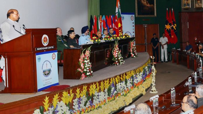 Now, Pakistan to attend second day of SCO military medicine conference in New Delhi
