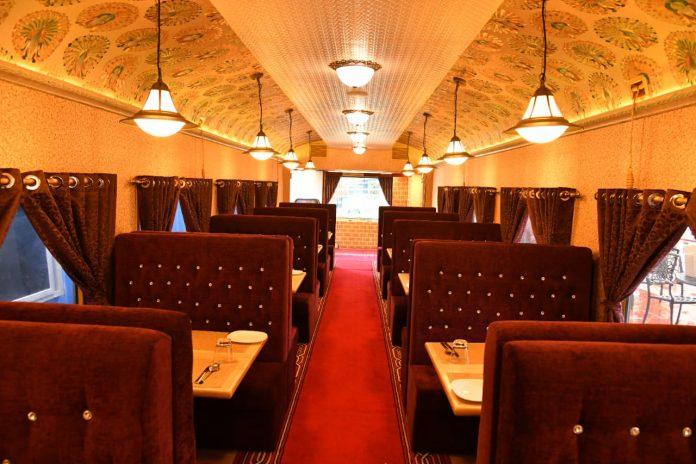 Chennai Express a hit, Railways now wants restaurant inside cast-off coaches across India