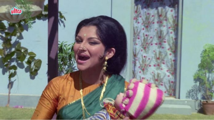 Sharmila Tagore's Chhoti Bahu gave us a Bollywood rarity — a layered female protagonist