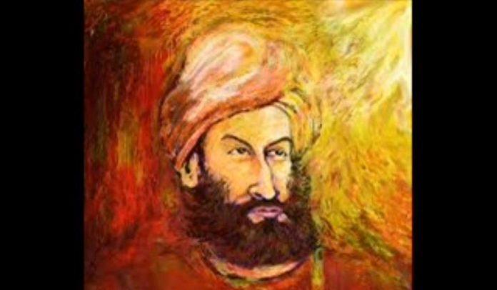 Mir Taqi Mir — a master of Urdu who was in love with Delhi