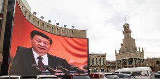Uyghur Muslims and Xinjiang
