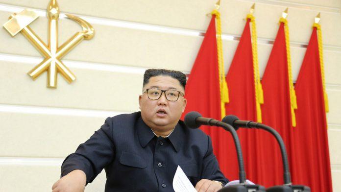 Kim Jong Un's erratic behaviour shows North Korea is stuck