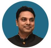 Dr krishnamurthy subramanian