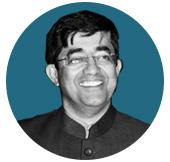 Praveen Pardeshi