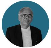 Shekhar C Mande