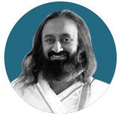 Gurudev Sri Sri Ravi Shankar