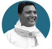 Srinivas B.V